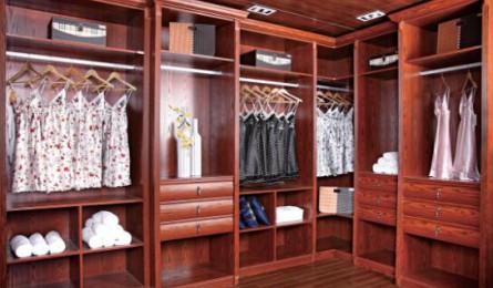 实木衣柜的常用木材有哪些