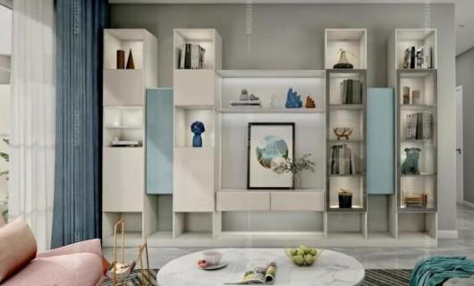 百得胜全屋定制新品上市 3大质美膜压新品 整体设计把家装出年轻活力范