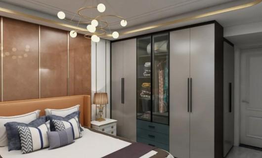 史丹利stanley家居:10款最美的卧室设计图集