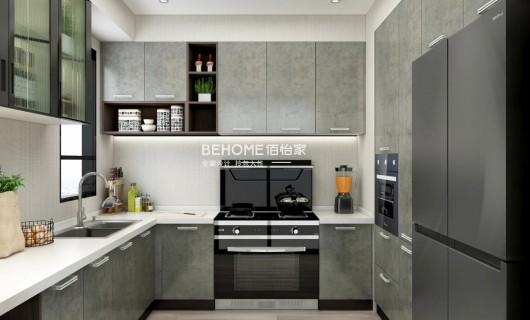 佰怡家支招:装修的时候记住这5个小技巧 日后厨房使用更省心