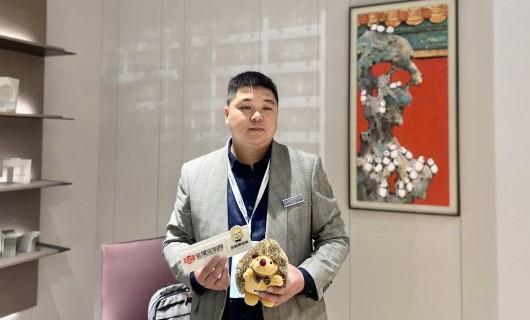 【上海建博会】KLF CASA首席运营官刘水金:KLF CASA 引领家居生活新主张