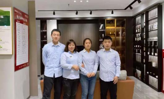 人物专访 客来福三月新店销冠吴宜桐:选择大于努力