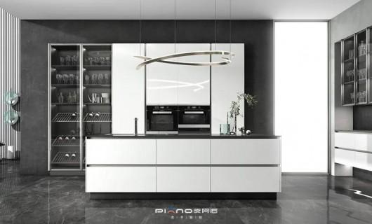 皮阿诺:星品推介 经典升级 刷新定制家居收纳空间