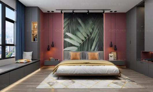 欧蒂尼家居:家装知识 墙纸深受喜爱的原因