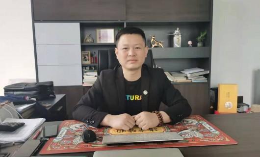 帝王柜族总经理裴光辉:做开创好柜标准的先行者