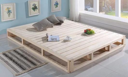 莱茵艾格全屋定制:选个好床回家  躺平