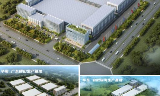 邀你赴约 2021中国广州建博会 见证客来福创新之作