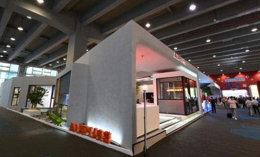 2021广州建博会 奥普家居挖掘新生代消费者需求 创造健康人居产品