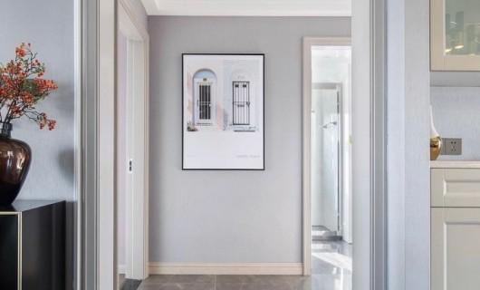 被大家忽视的走廊设计 原来可以这么惊艳