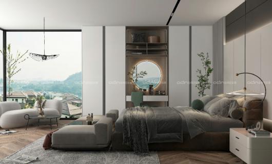 欧蒂尼家居:装修为什么要提前定家具