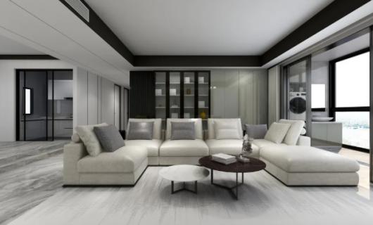 伊恋家居:新品 7个香薰色空间 线条感和它低调构筑时尚生活