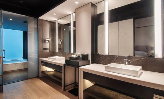 沃的全铝定制:全屋定制 多种风格满足你对家的各种幻想