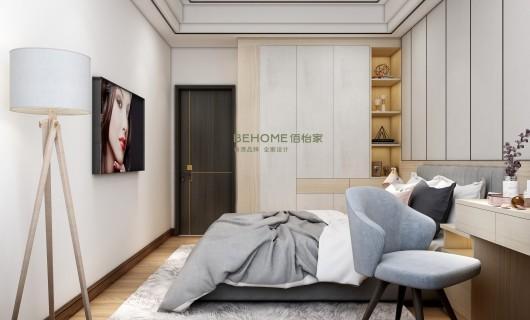 佰怡家设计小讲堂:卧室装修忽略这4个方面   想睡个好觉都难