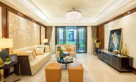 柏厨家居:长沙112㎡三人居  宁静舒适    在这个家看到了幸福最初的模样