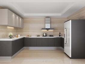 金牌厨柜-阿玛尼1效果图