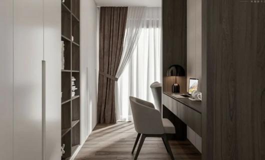 图格高端板木定制 护墙板 让家美出新高度