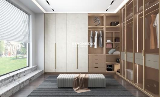 佰怡家设计小讲堂:提升家居高级感的三个设计元素