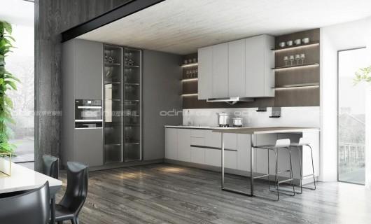 欧蒂尼家居:海量储物衣柜设计  颜值与实用并重
